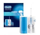 Irrigador Dental Waterjet Oral-B