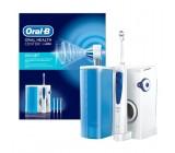 Irrigador Dental Oxyjet de Oral-B Profesional